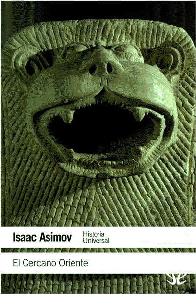 El Cercano Oriente - Isaac Asimov