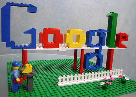 google-lego-logo
